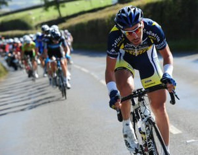 Tour of Britain returns to Devon in September image