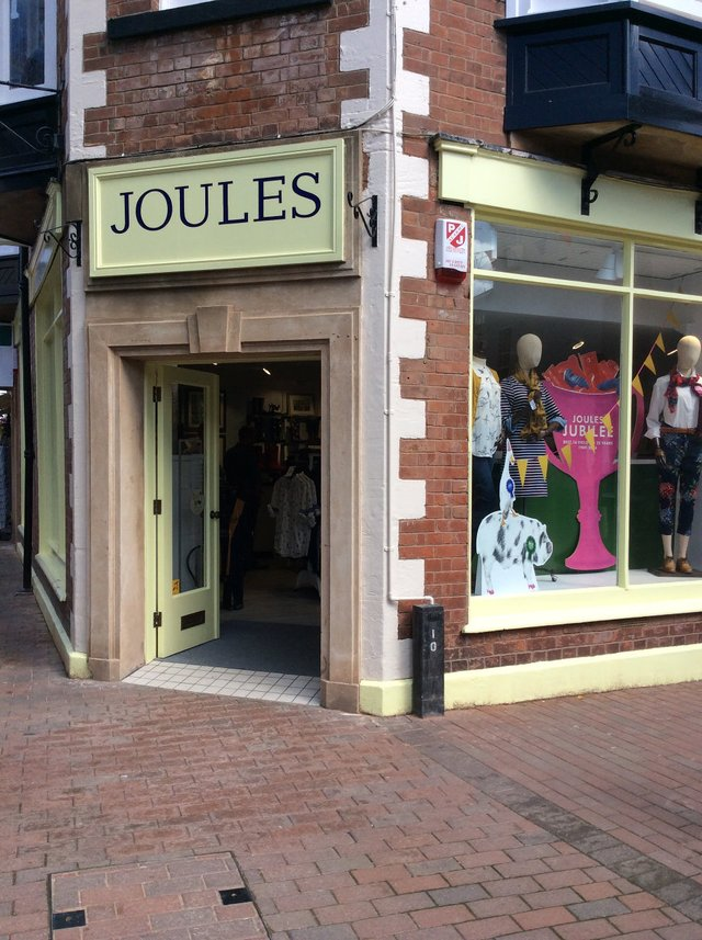 New store opens in Sidmouth image