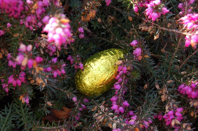 Happy Easter! image