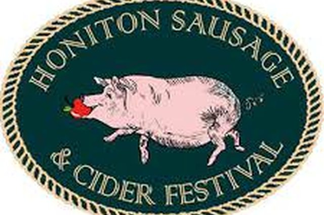 Honiton Sausage and Cider Festival - 1st and 2nd May 2015 image