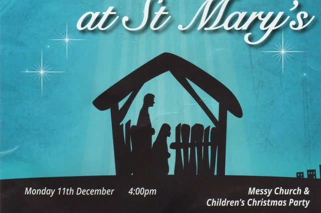 Carols by Candlelight and many more... image