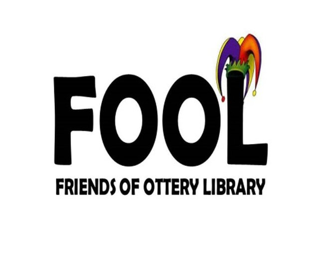 What's on at Ottery Library? image
