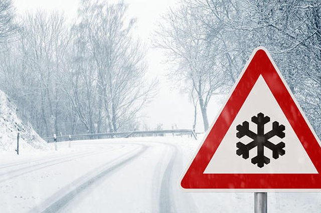 School Closures and MET Office weather warning image