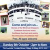 Windrush celebration in Ottery St Mary - 6 Oct image