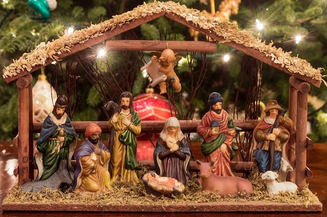 Christmas at Ottery St Mary Parish Church image