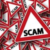 Beware of the Test and Trace scam! image