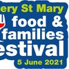Ottery St Mary Food & Families Festival 2020 - cancelled image