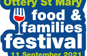 2021 Ottery St Mary Food & Families Festival Update image