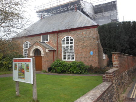 Ottery St Mary United Reformed Church profile image
