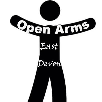 Open Arms East Devon profile image