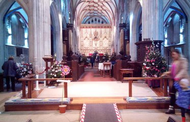 Christmas Tree Festival 2017 image