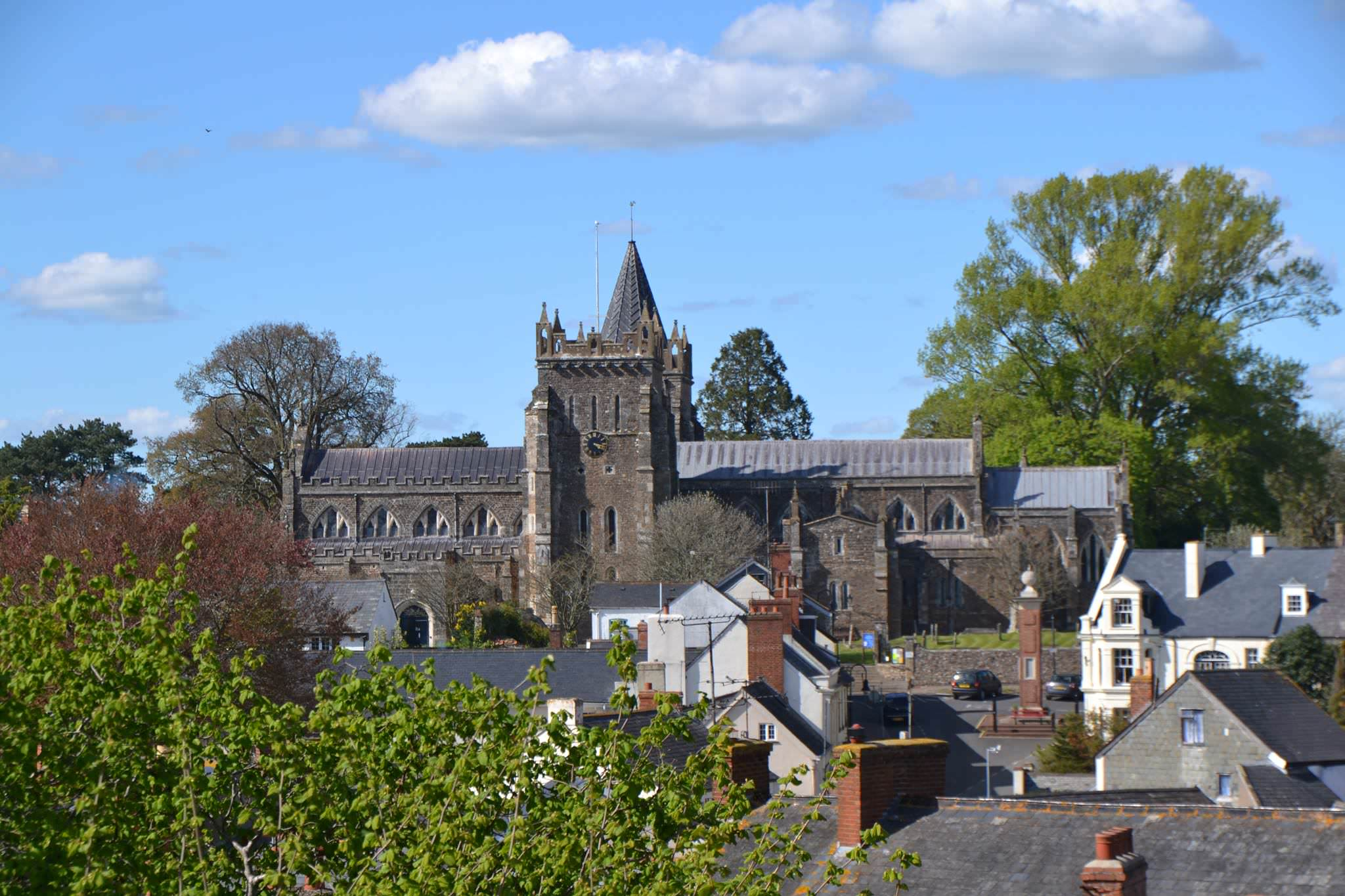 ottery-st-mary-dating
